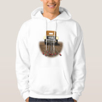 45th Wedding Anniversary Gifts Hoodie