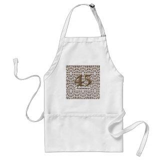 45thanniversary3 adult apron