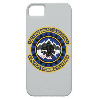 460th Civil Engineer Squadron iPhone SE/5/5s Case