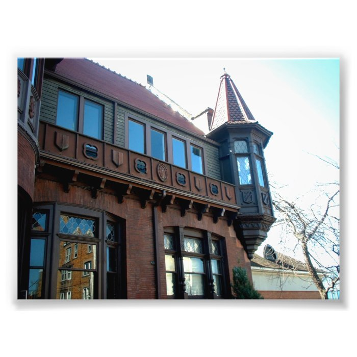467 virginia street in buffalo new york photo print zazzle for Craft stores buffalo ny
