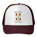 467th Medical Detachment Trucker Hat