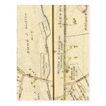 46-47 White Plains, Scarsdale Postal