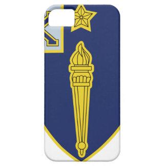 46.o Regimiento de infantería iPhone 5 Funda