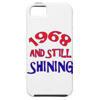 46 years Old birthday designs iPhone SE/5/5s Case