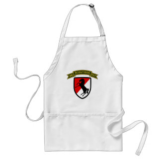 46th IPSD - 11th ACR Adult Apron