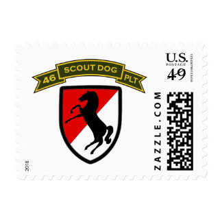 46th IPSD - 11th ACR Postage