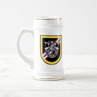 46th SFC-A 1 Thailand 18 Oz Beer Stein