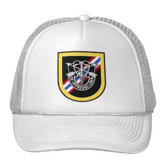 46th SFC-A 1 Thailand Trucker Hat