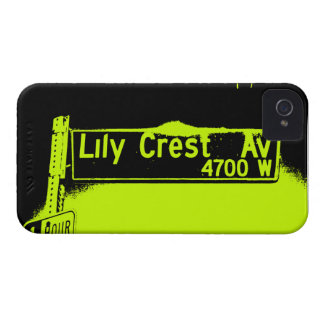 4700 W Lily Crest Ave Case-Mate iPhone 4 Case