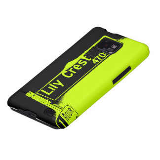 4700 W Lily Crest Ave Samsung Galaxy SII Cases
