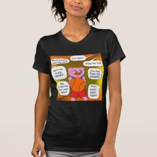 473 ball hog cartoon shirts