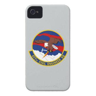 477th Civil Engineer Squadron Case-Mate iPhone 4 Case