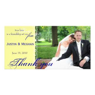4797435833_f6275e51f7_o, ADADADAD, Thank you, L... Custom Photo Card