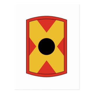 479o Brigada de la artillería de campaña Postal