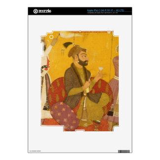 47.110/359 Gosain Narayan takes poison in the pres iPad 3 Skins