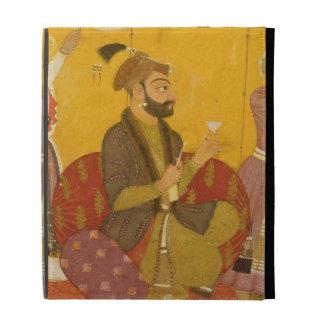47.110/359 Gosain Narayan takes poison in the pres iPad Folio Case