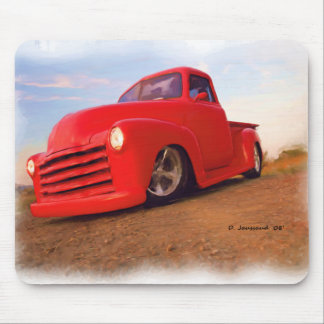 47' Chevy Truck Mouse Pad
