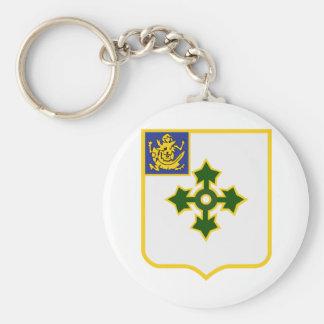 47.o Remiendo del regimiento de infantería Llavero