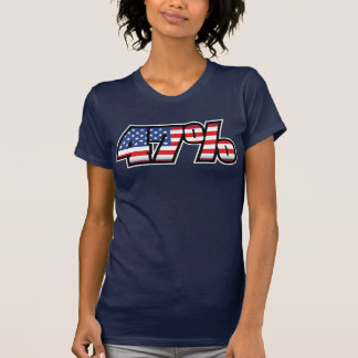 47 Percent T Shirt