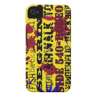 47.Popular Skateboard Trick Names iPhone 4 Case-Mate Cases