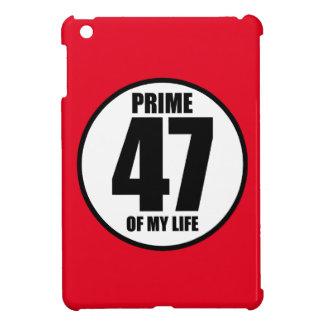 47 - prima de mi vida