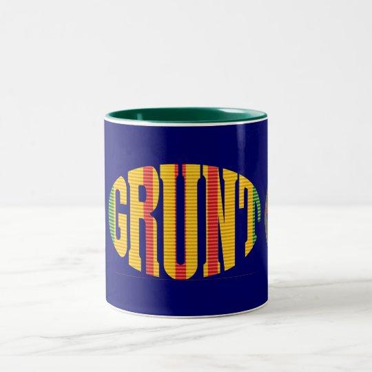 47th Inf. 9th Inf. VSM GRUNT Mug