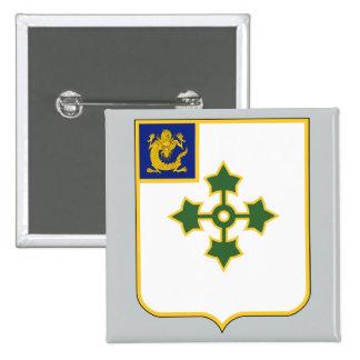 47th Infantry Regiment Pinback Button