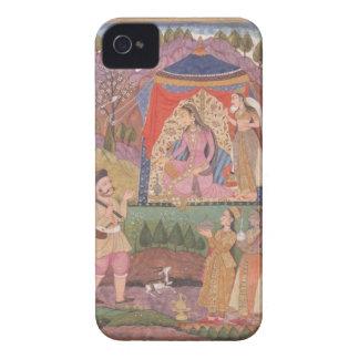 48.6/2 el folio 138 Farhad cuenta de nuevo sus Carcasa Para iPhone 4 De Case-Mate