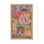 48.6/2 el folio 138 Farhad cuenta de nuevo sus Postales