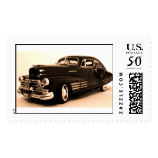 '48 Chevy Postage