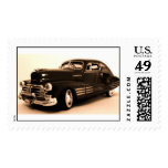 '48 Chevy Postage Stamps