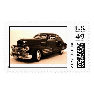 '48 Chevy Sello