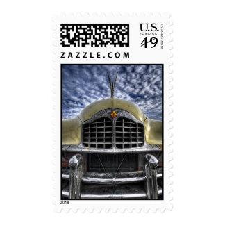 '48 Packard Envio