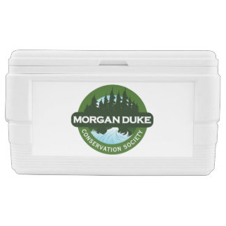 48 Quart Duo Deco Ice Chest