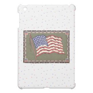 48-Star Flag Case For The iPad Mini