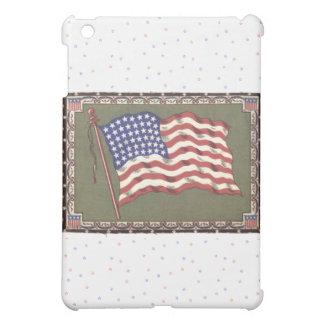 48-Star Flag iPad Mini Covers
