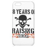 48 years of raising hell iPhone 5C cases