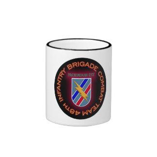 48th brigade Mug