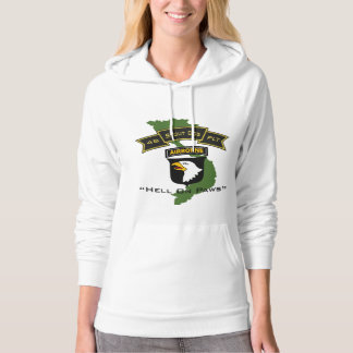48th Scout Dog Platoon 101ID Hoodie