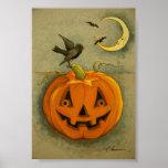 4900 Halloween Art Print