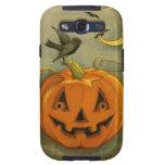 4900 Halloween Galaxy SIII Cases