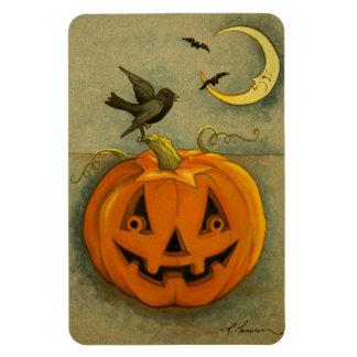 4900 Halloween Magnet