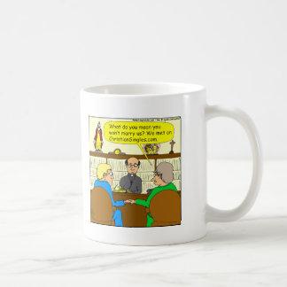 490 christian dating cartoon coffee mug