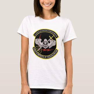 490 Missile Squadron Patch T-Shirt