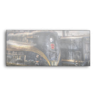4919 - Locomotora eléctrica del ferrocarril de Pen