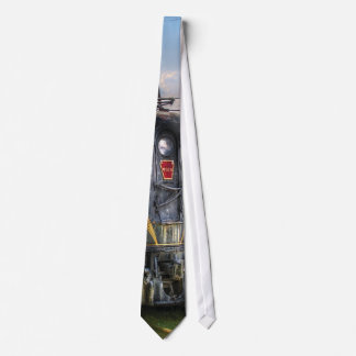 4919 - Pennsylvania Railroad electric locomotive Neck Tie