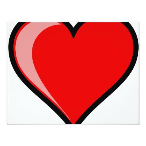 "491px-Heart_left-highlight_jon_01_svg Invitación 4.25"" X 5.5"""