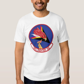 492nd Fighter SQ Tee Shirt