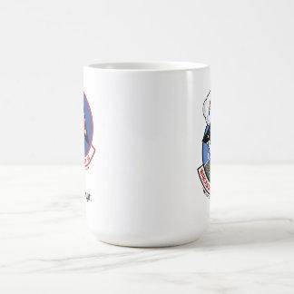 492o Muestra de la taza de café de TFS F-111 w/cal