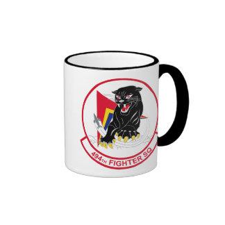 494th Fighter Squadron Ringer Mug